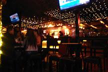 Hotel V Bar, Bogota, Colombia