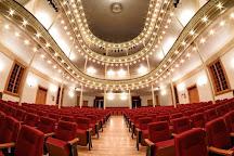 Fernando Calderon Theater, Zacatecas, Mexico