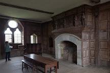 Stokesay Castle, Ludlow, United Kingdom