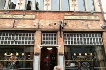 The Monk Pub, Bruges, Belgium