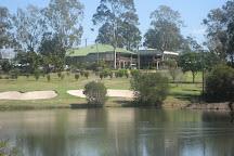McLeod Country Golf Club, Brisbane, Australia