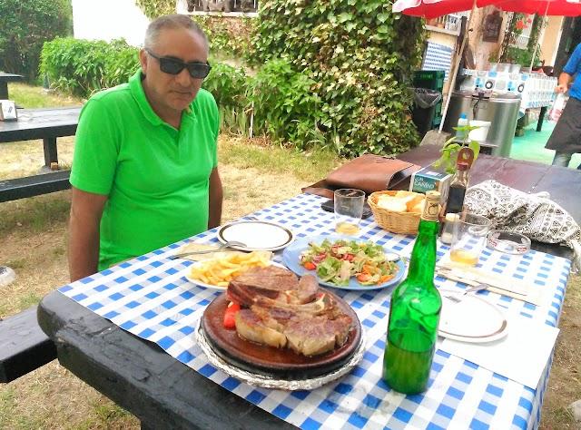 Restaurante Casa Sagues