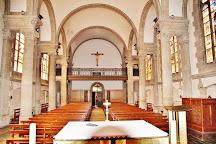 Basilique de Sainte Anne D'auray, Sainte-Anne-d'Auray, France