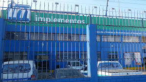 Implementos Peru SAC 1