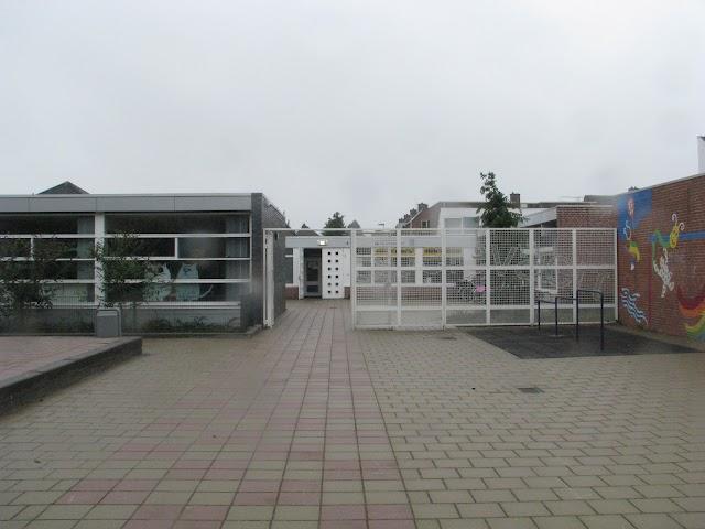 Rooms Katholieke Basisschool (RKBS) De Spelevaert
