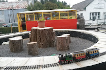 Donegal Railway Heritage Centre, Donegal Town, Ireland