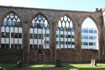 Temple Church, Bristol, United Kingdom