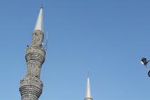 Belek Town Mosque, Belek, Turkey