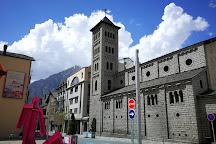 Museu Carmen Thyssen Andorra, Escaldes-Engordany, Andorra