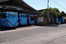 Bali Transport, Denpasar, Indonesia