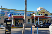 Lynn Hall Memorial Park, Fort Myers Beach, United States