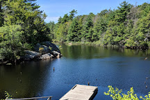 Wompatuck State Park, Hingham, United States