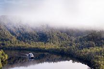 Gordon River Cruises, Strahan, Australia