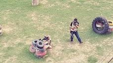 Battlefield islamabad