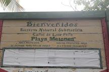 Melones Beach, Culebra, Puerto Rico