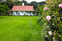 Hurworth Cottage, New Plymouth, New Zealand