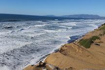 Fort Funston National Park, San Francisco, United States