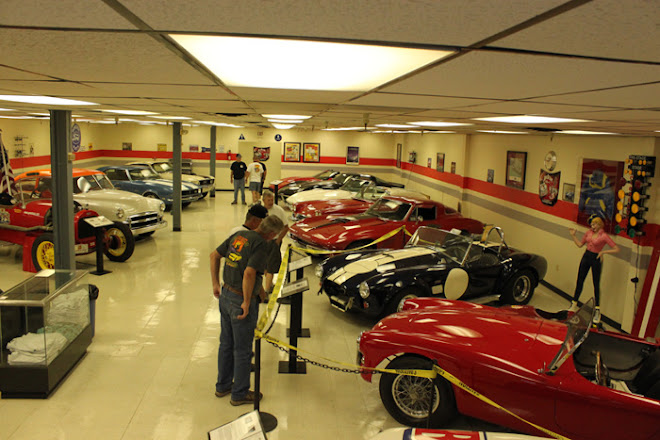 Martin Auto Museum >> Visit Martin Auto Museum On Your Trip To Phoenix Or United