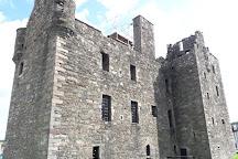 MacLellan's Castle, Kirkcudbright, United Kingdom