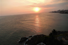 Praia do Rio Vermelho, Salvador, Brazil