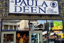 Paula Deen Store, Gatlinburg, United States