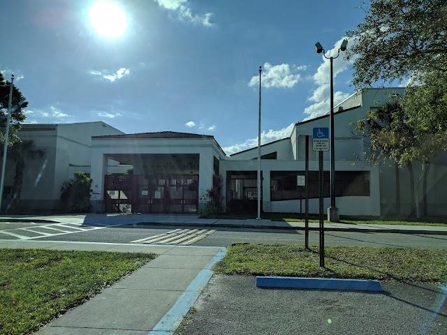 Stoneman Douglas High School parkland florida