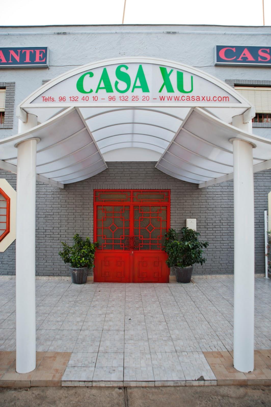Casa Xu