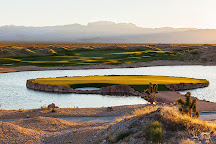Las Vegas Paiute Golf Resort, Las Vegas, United States