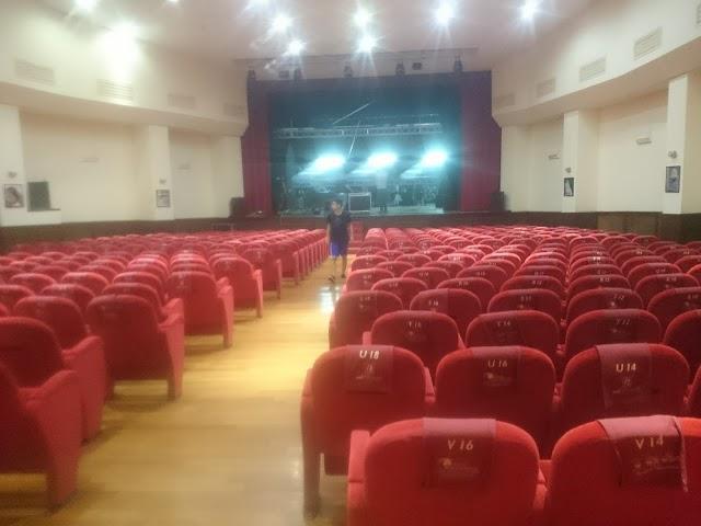 Teatro Comunale Diana