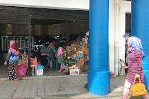 Pasar Tanjung, Tawau, Malaysia