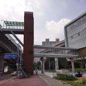 Станция  Geomam