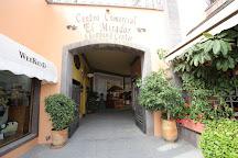 Centro Comercial El Mirador, Costa Adeje, Spain