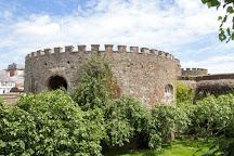 Deal Castle, Deal, United Kingdom