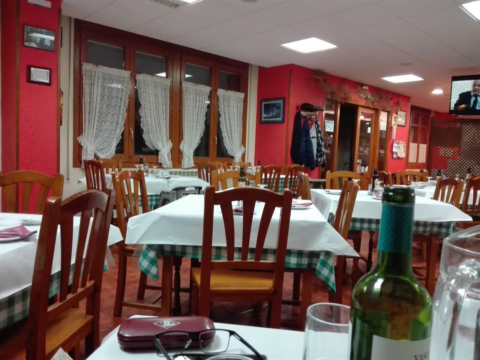 Restaurante Hostal Panart