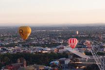 BALLOONMAN, Melbourne, Australia