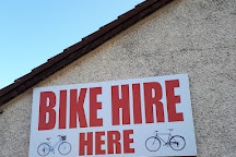 Greenway Bike Hire, Mulranny, Ireland