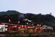 Linkeng Ancient Village, Yongjia County, China