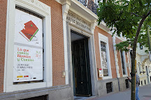 Museo Nacional de Artes Decorativas, Madrid, Spain