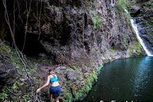 Halawa Valley, Molokai, United States