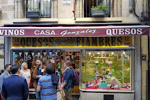 Gourmet Madrid Tours, Madrid, Spain