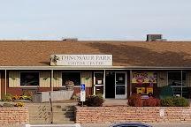 Dinosaur Park, Rapid City, United States