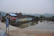 Qi'ao Island, Zhuhai, China