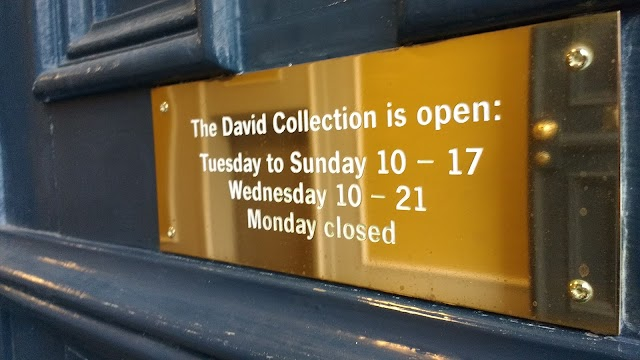 The David Collection
