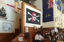 New England Pirate Museum, Salem, United States