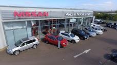 Nissan Alex F Noble & Son