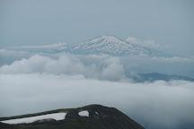 Mt. Kurikoma, Kurihara, Japan