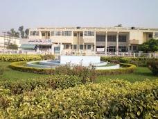 Allied Hospital Faisalabad