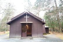 St.Paul's Catholic Church Karuizawa, Karuizawa-machi, Japan