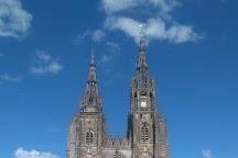 Basilique Notre-Dame de l'Epine, L'Epine, France