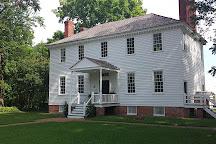 Weston Plantation, Hopewell, United States